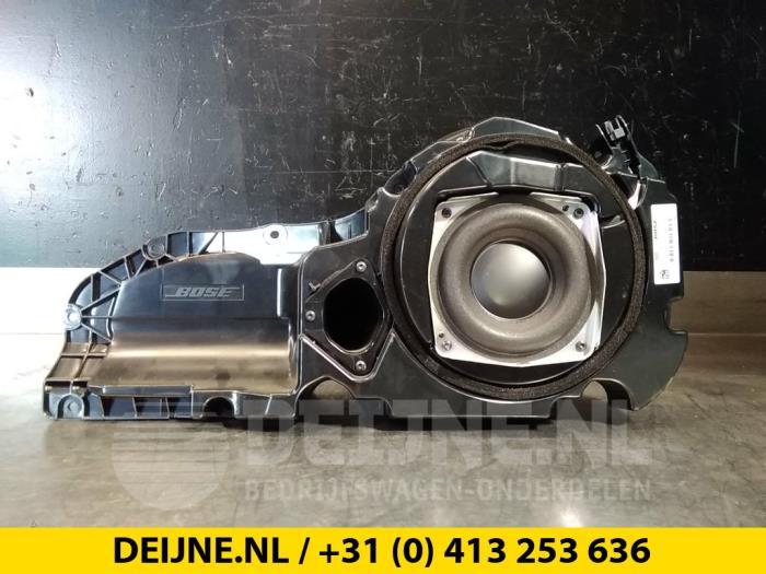 Luidspreker - Audi A7