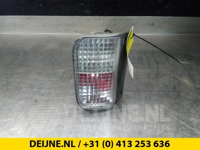 Achteruitrijlicht links - Opel Vivaro
