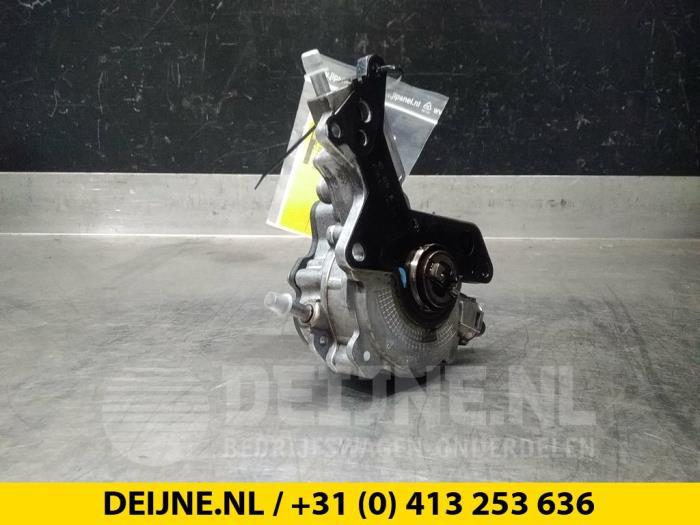 Vacuumpomp (Diesel) - Audi A4