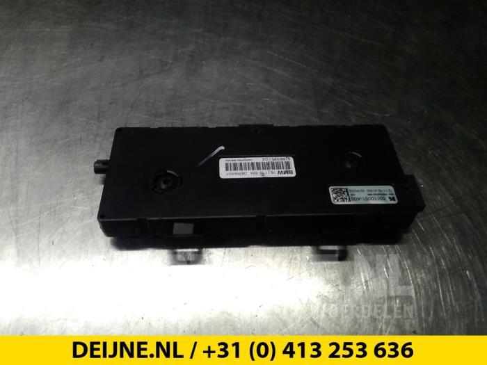 Antenne Versterker - BMW X1