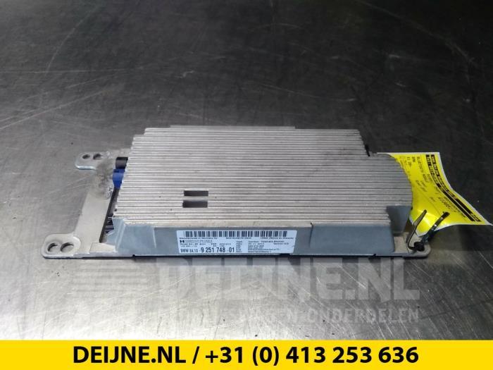 Bluetooth module - BMW X1