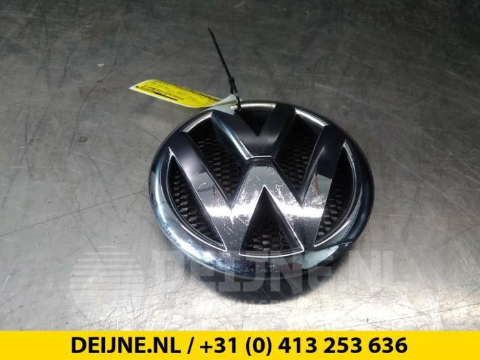 Embleem - Volkswagen Crafter