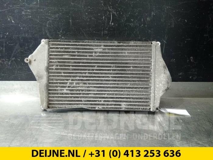Intercooler - Mitsubishi Canter