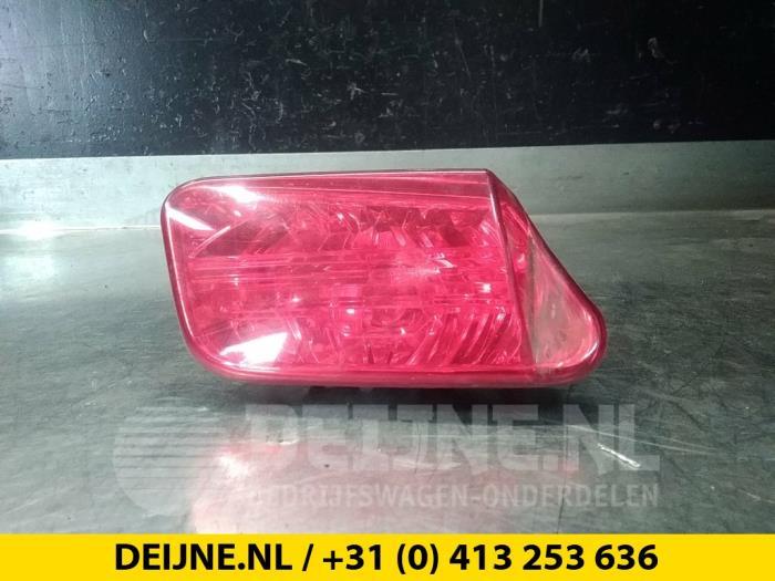 Mistachterlicht - Fiat Stilo