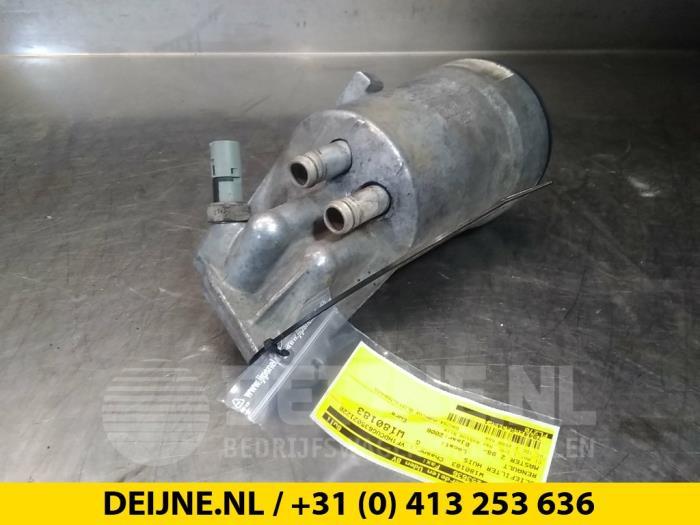 Oliefilterhuis - Renault Master