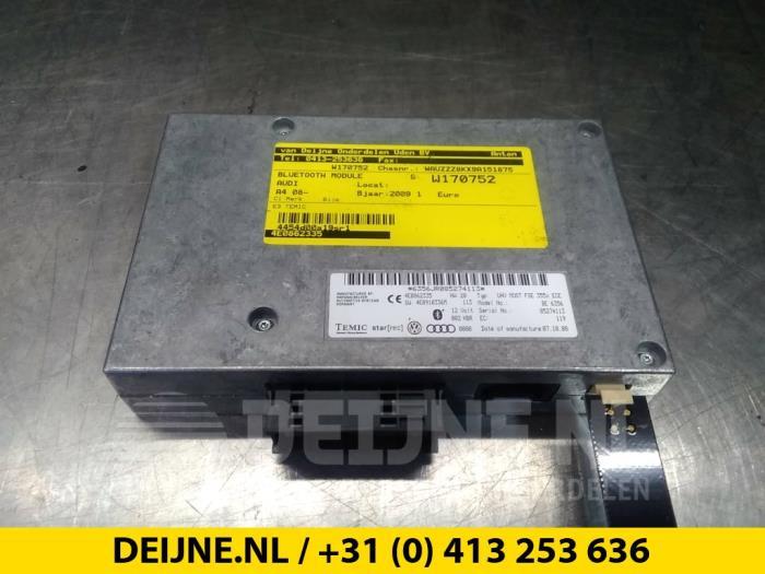 Bluetooth module - Audi A4