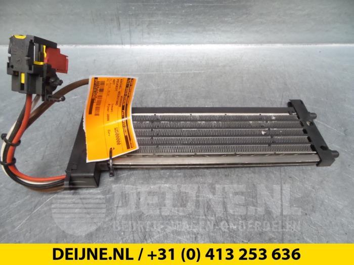 Kachel Verwarmingselement - Peugeot 407