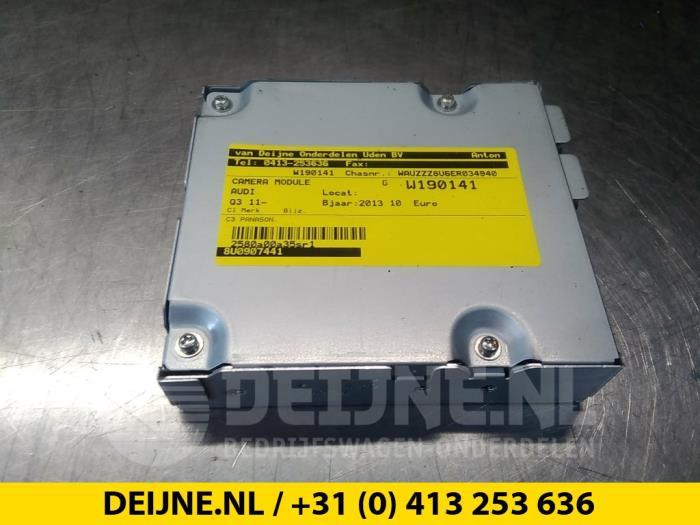 Camera module - Audi Q3