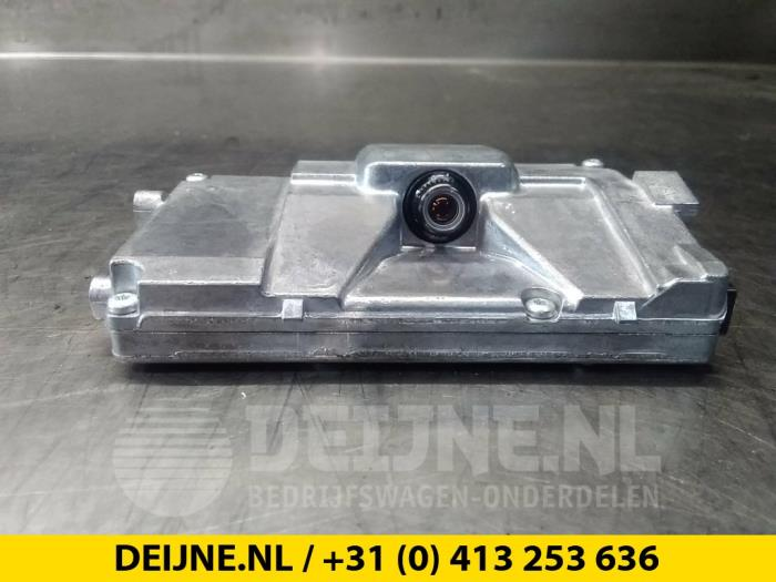 Camera voorzijde - Audi Q3