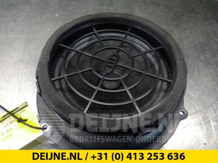 Luidspreker - Audi Q3