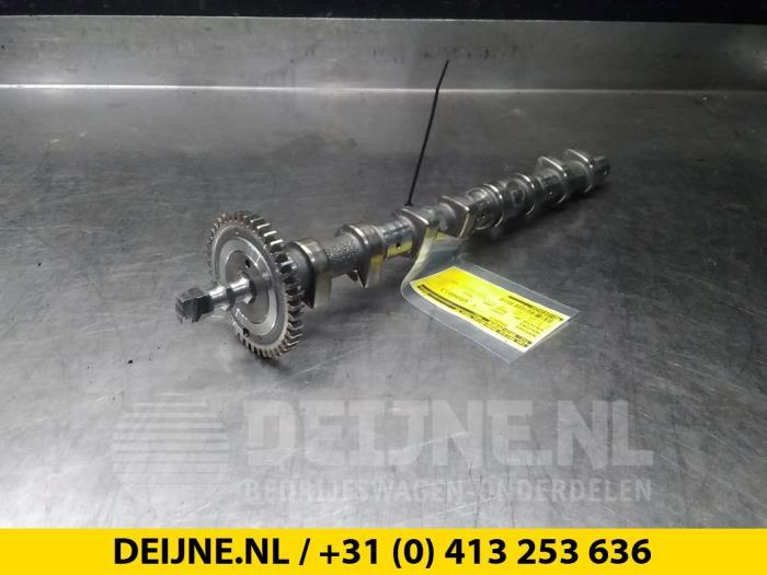 Nokkenas - Mercedes Sprinter