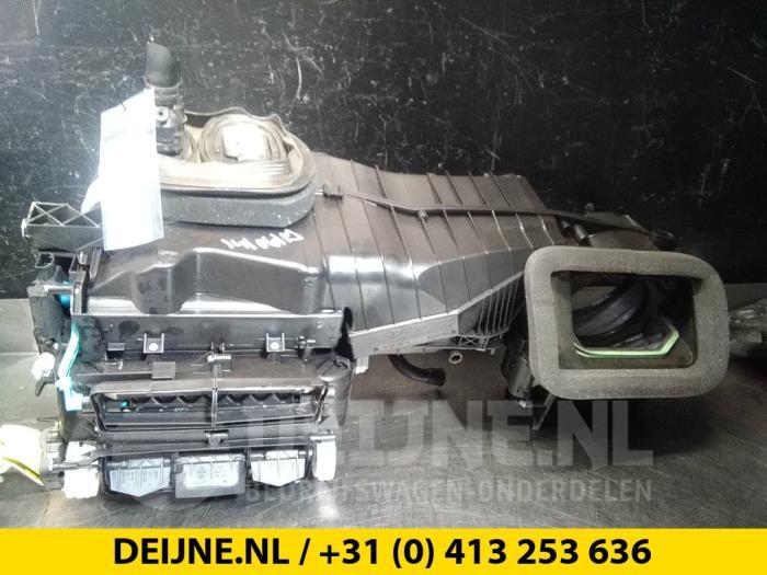 Kachelhuis - Audi Q3