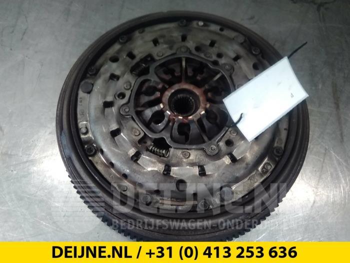 Koppelingsset (compleet) - Opel Vivaro