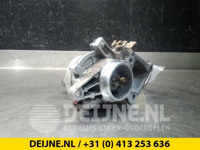 Vacuumpomp (Diesel) - Citroen Jumper