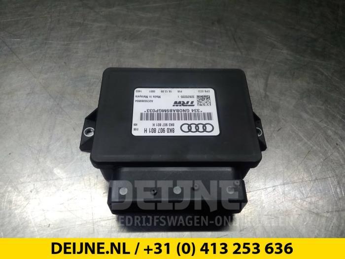 Handrem Module - Audi A5
