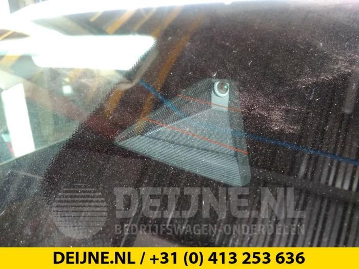 Camera voorzijde - Mercedes C-Klasse