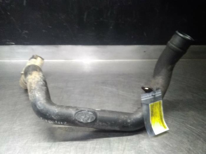 Turboslang - Renault Master