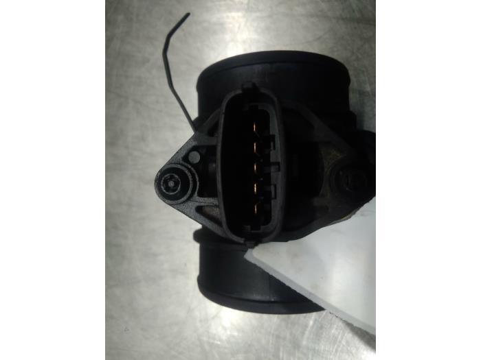 Luchtmassameter - Opel Combo