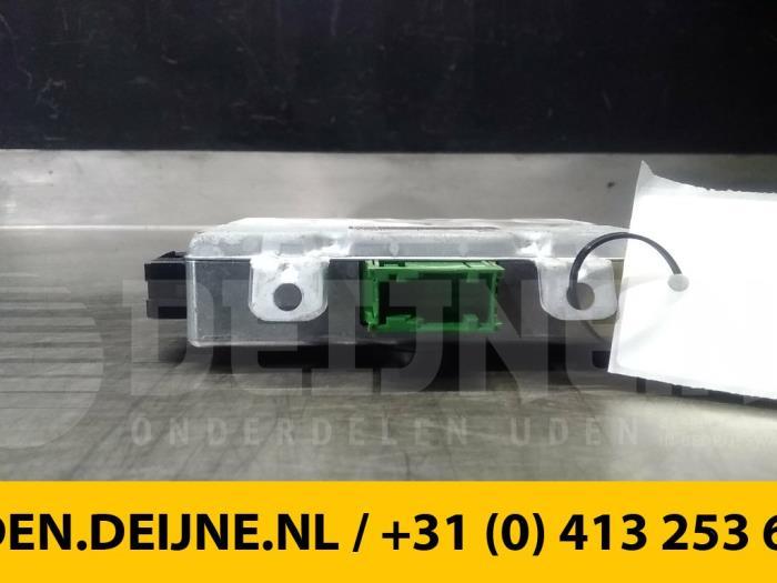 Motor Centrale Deurvergrendeling - BMW 5-Serie