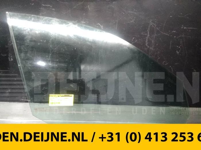 Portierruit 4Deurs rechts-voor - BMW 5-Serie