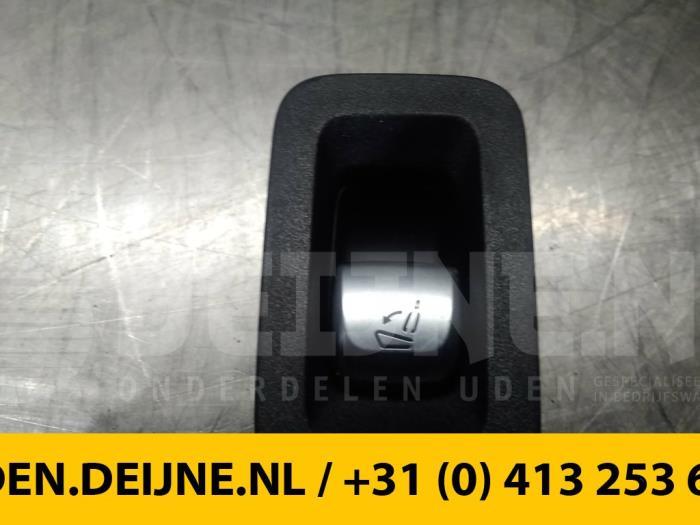 Stoelverstellings Schakelaar - Mercedes C-Klasse