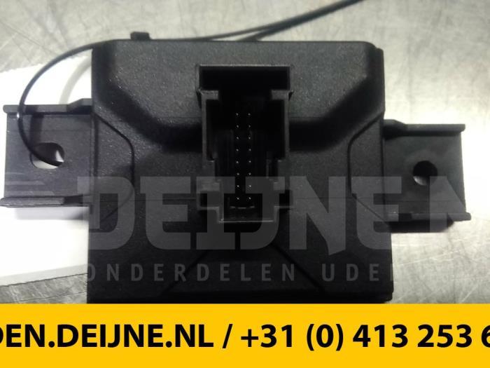 Camera module - Mercedes C-Klasse
