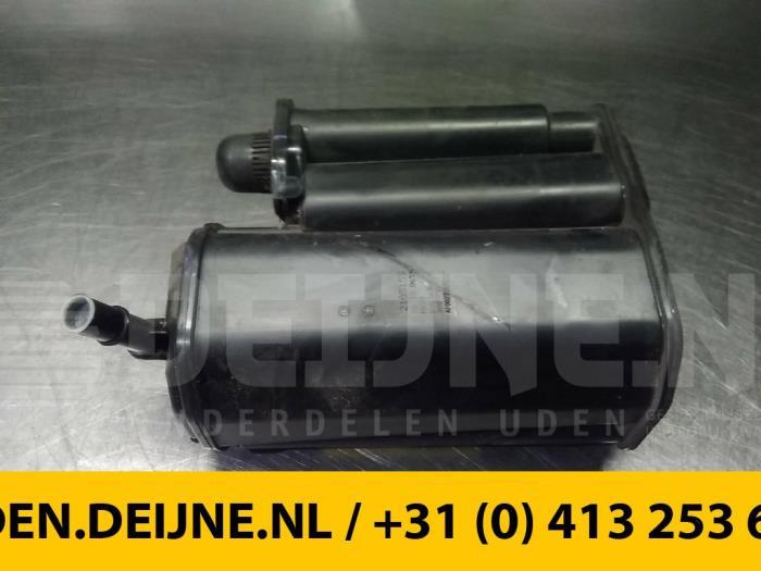 Koolstoffilter - Mercedes C-Klasse