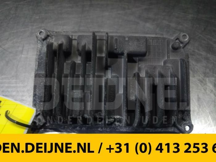 Xenon module - Mercedes C-Klasse