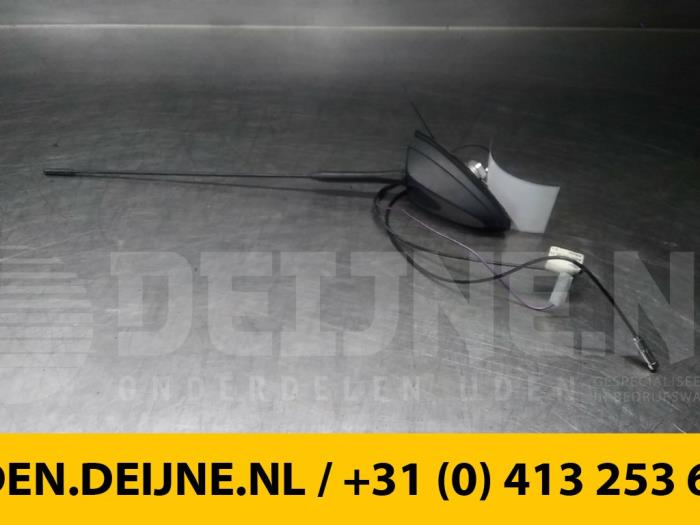 GPS Antenne - Mercedes Sprinter