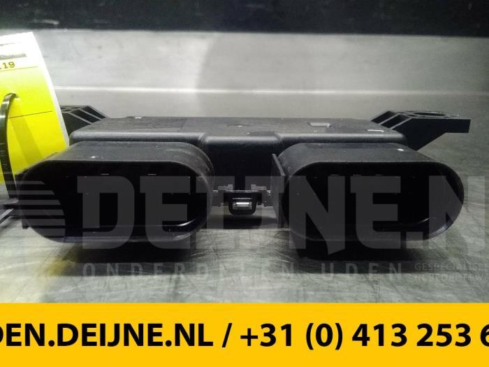 ADM brandstof module - Mercedes Sprinter