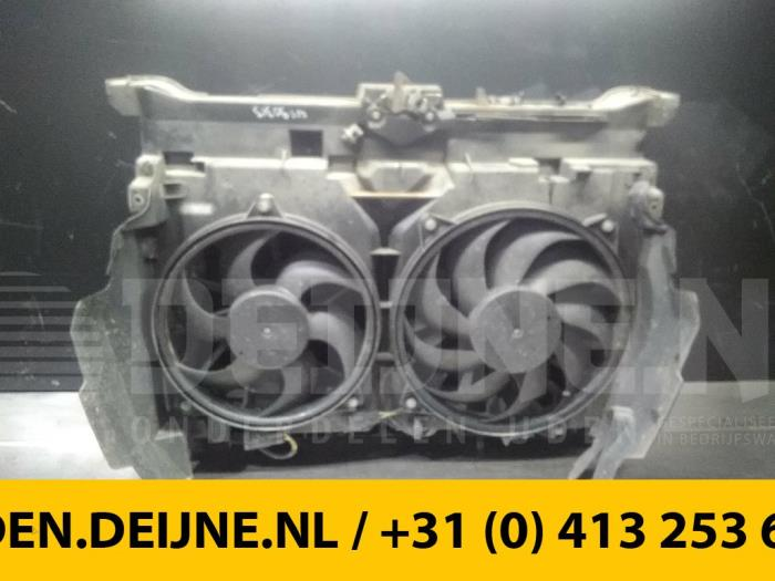 Koelvinhuis - Peugeot Expert