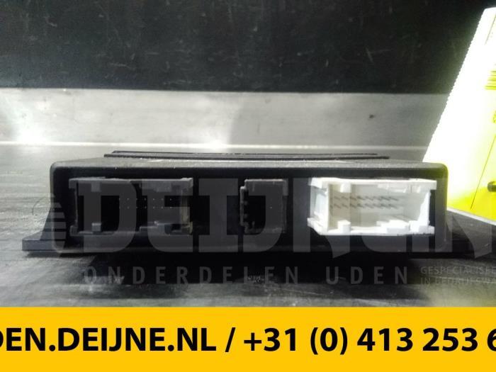 PDC Module - Peugeot 308