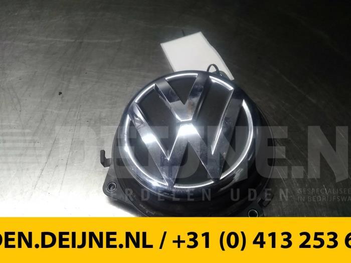 Handgreep Achterklep - Volkswagen Polo