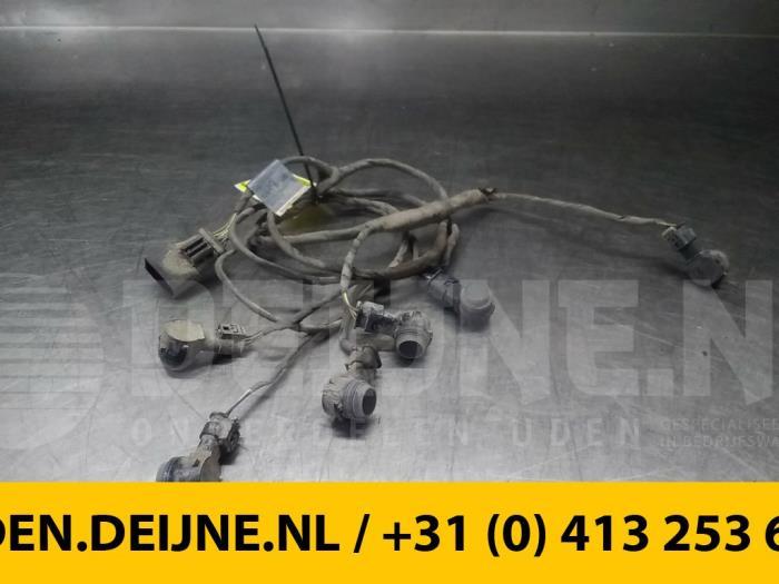 PDC Sensor Set - Mercedes Vito