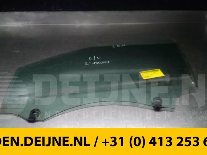 Portierruit 4Deurs links-voor - Renault Clio