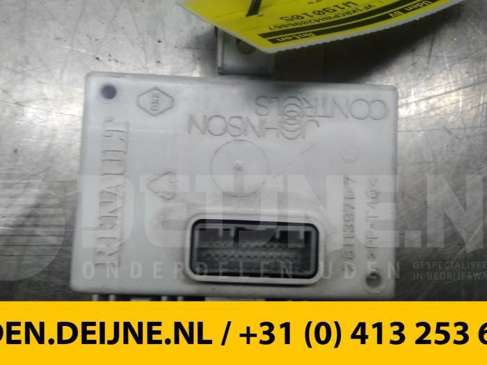 Navigatie Module - Renault Clio