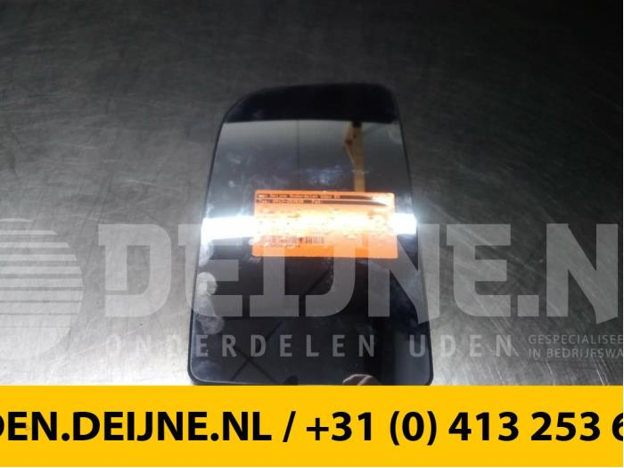 Spiegelglas links - Mercedes Sprinter