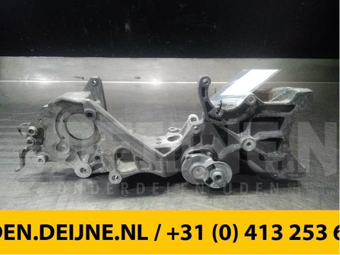 Dynamosteun onder - Volkswagen Crafter
