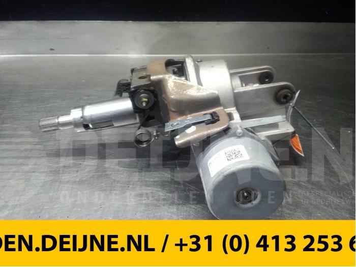 Stuurbekrachtiging Elektrisch - Opel Corsa