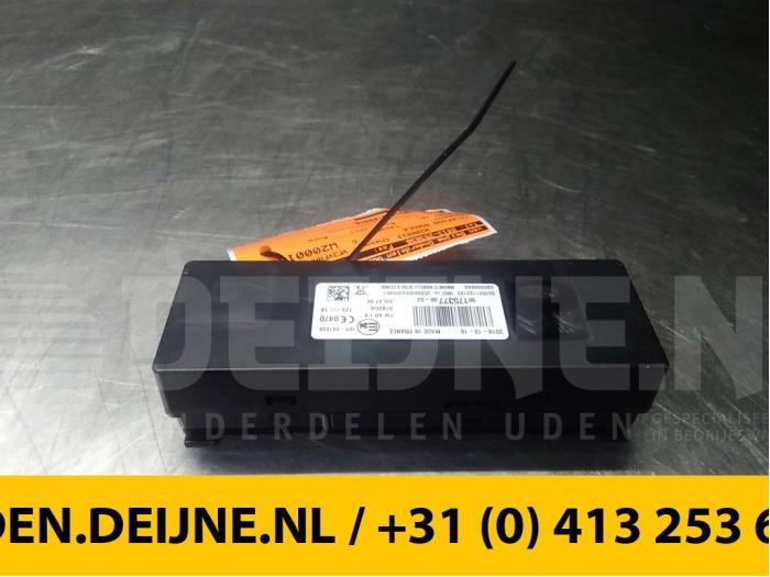Telefoon Module - Peugeot Expert
