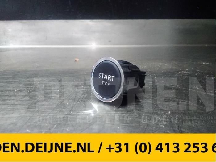 Start/Stop schakelaar - Peugeot Expert