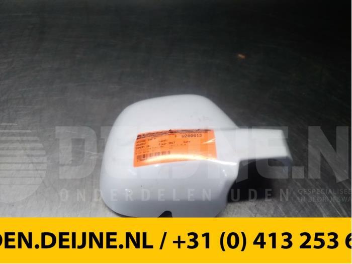Spiegelkap rechts - Peugeot Expert