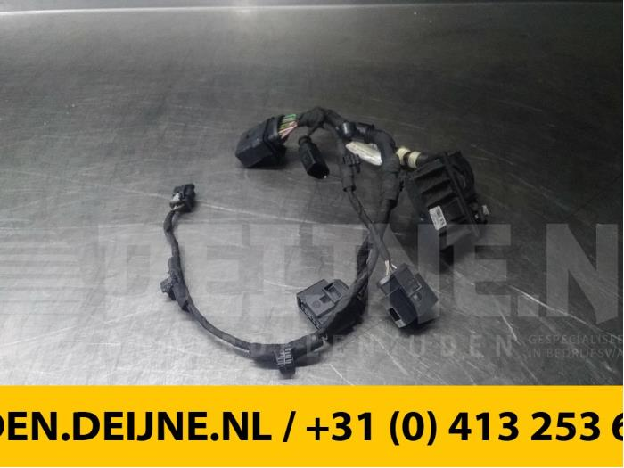 Adblue Computer - Volkswagen Transporter