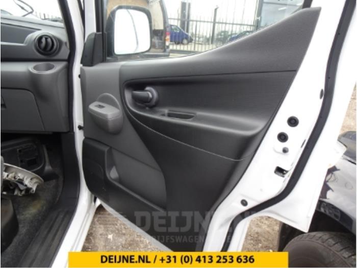 Portierbekleding 2Deurs rechts - Nissan NV200