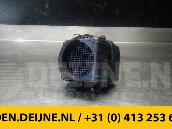 Alarm sirene - Nissan NV200