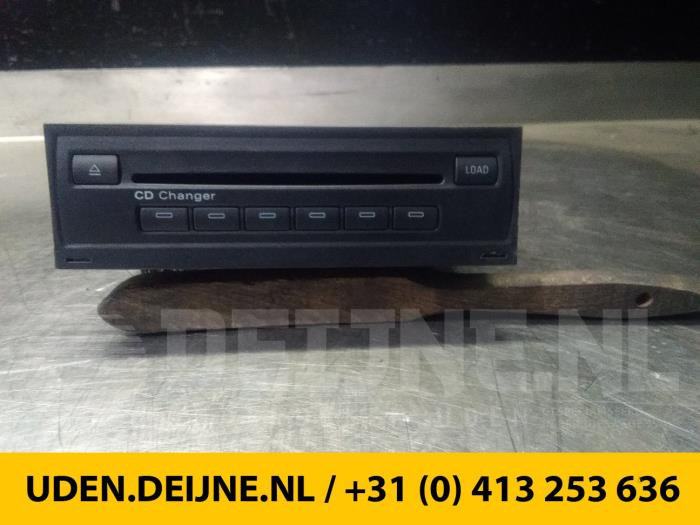 CD Wisselaar - Audi A6