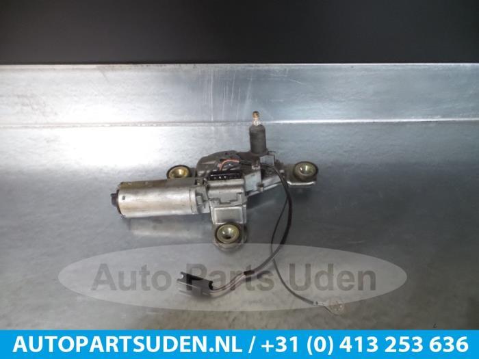 Ruitenwissermotor achter - Ford KA