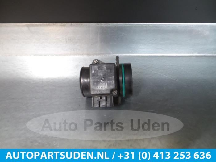 Luchthoeveelheidsmeter - Ford KA