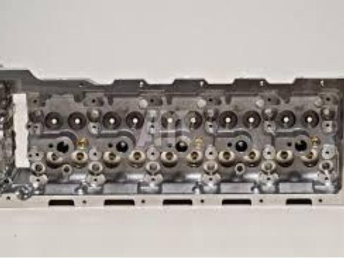 Cilinderkop - Mercedes C-Klasse