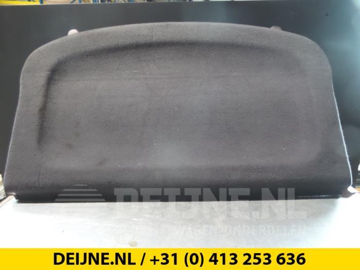Hoedenplank. - Opel Astra
